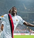 Adebayor-Togo