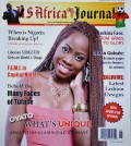 USAfrica Journal Spring Issue Cover