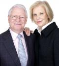 Jan and Marcia Vilcek Cofounders, The Vilcek Foundation