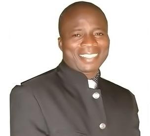 Rev Timi Telemi Orokoya